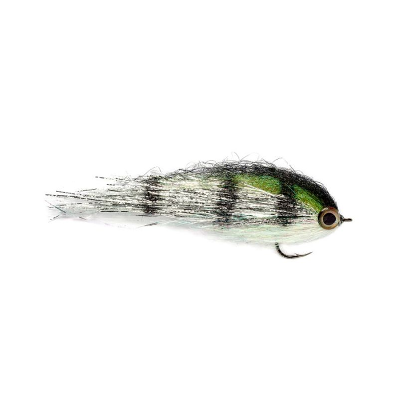 CLYDESDALE SILVER PERCH