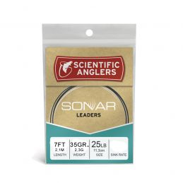 SONAR LEADER 7FT