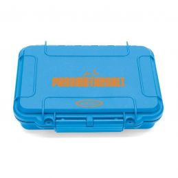 FLY BOX AQUA SALT