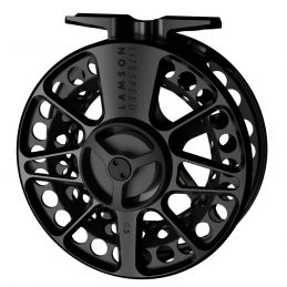 LITESPEED G5 BLACK REEL 2020
