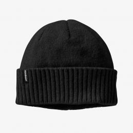 PATAGONIA BORDEO BEANIE BLACK