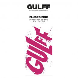 COLLA UV GULFF FLUORO PINK 15ml