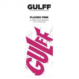 UV RESIN GULFF FLUORO PINK 15ml