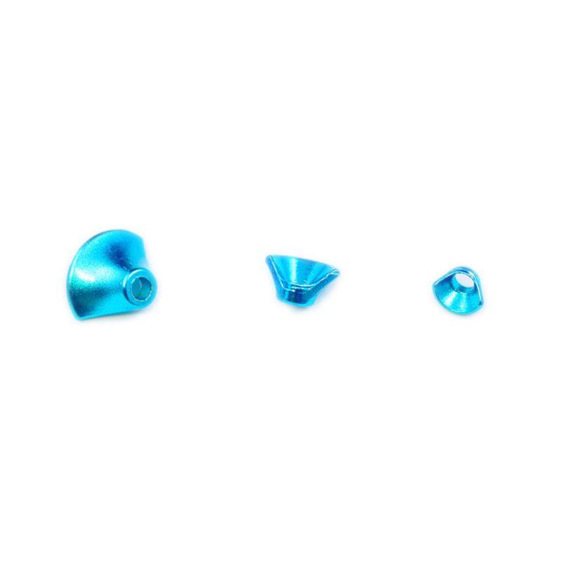 FITS HALF TURBO TUNGSTEN CONE MET BLUE