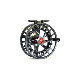 SPEEDSTER REEL S DARK SMOKE 2021 WATERWORKS LAMSON