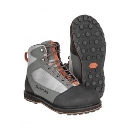 TRIBUTARY BOOT - RUBBER