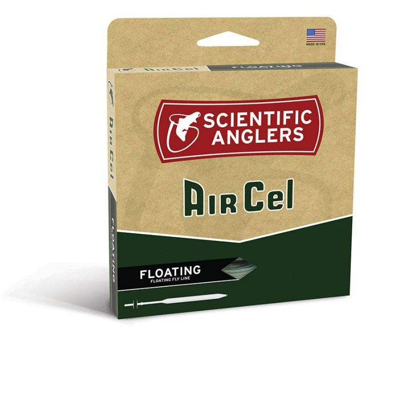AIRCEL DT SCIENTIFIC ANGLERS - 1