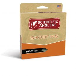 SINKING SHOOTING TAPER SCIENTIFIC ANGLERS - 1