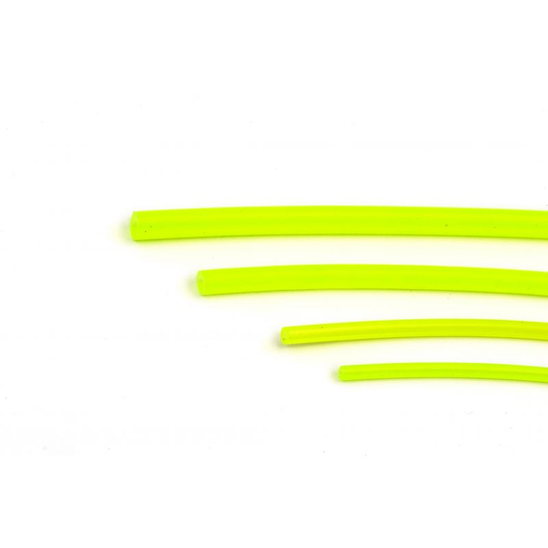 FITS TUBING SYSTEM FLUO YELLOW FRODIN FLIES - 1
