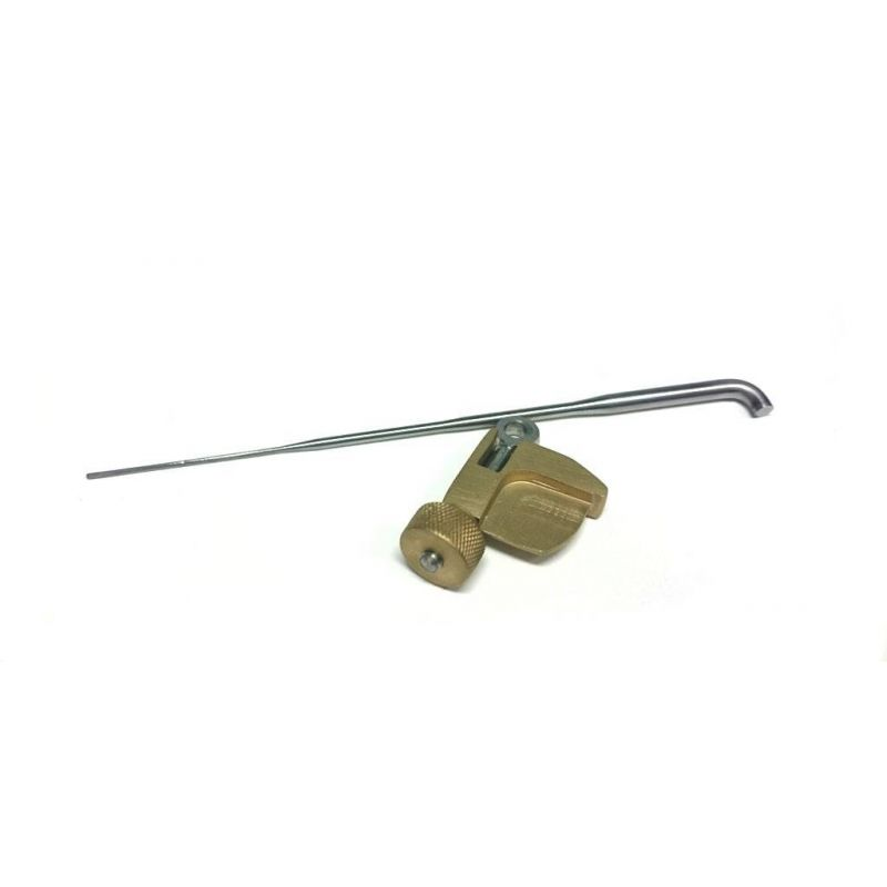 TUBE DEVICE AND FITS NEEDLE FRODIN FLIES - 1