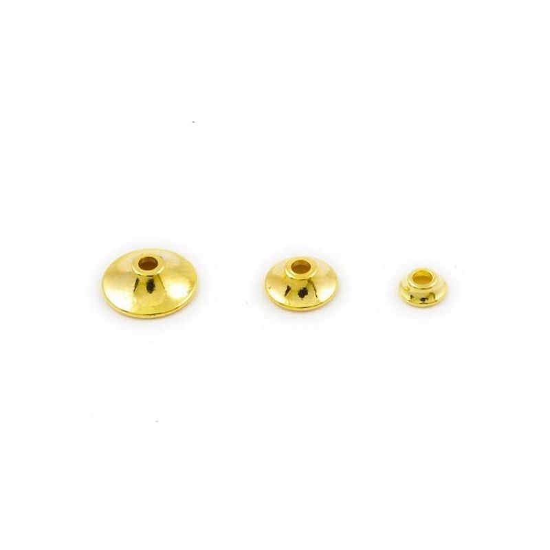 FITS TUNGSTEN TURBO CONE GOLD FRODIN FLIES - 1