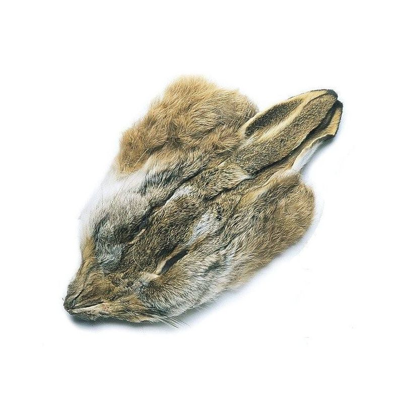 HARE MASK VENIARD - 1
