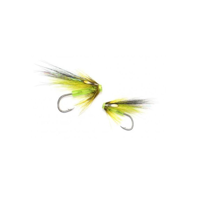 HITCH FLIES GREENLANDER FRODIN FLIES - 1