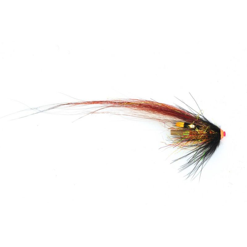 SAMURAI SERIES RUSTY FRODIN FLIES - 1