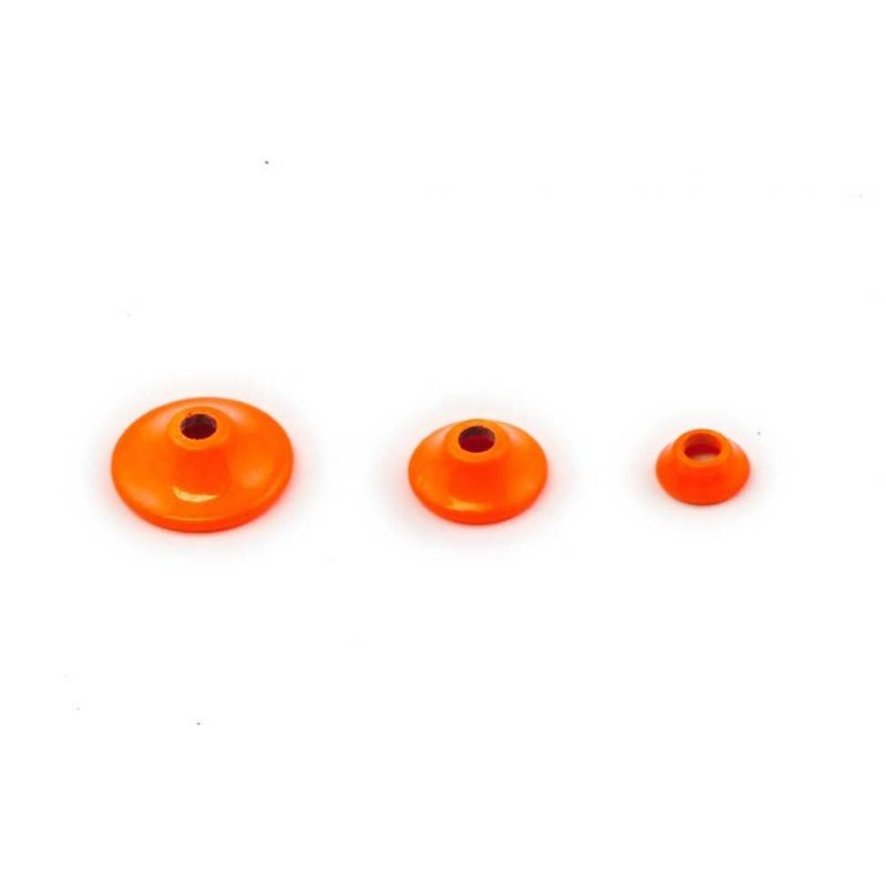 FITS BRASS TURBO CONE FL ORANGE
