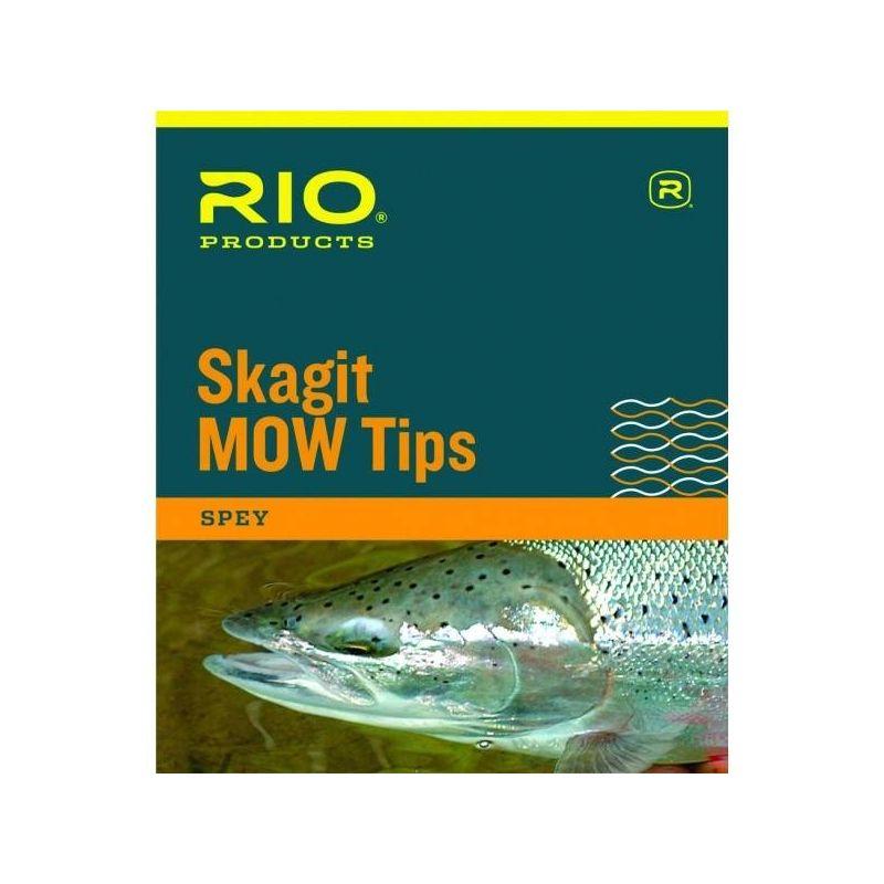 RIO SKAGIT I-MOW LIGHT - T8
