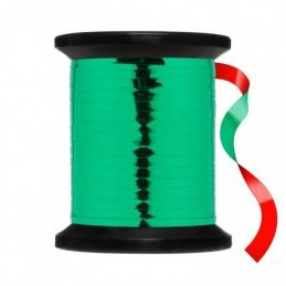 MYLAR 2 TONE - RED/GREEN UNI - 1