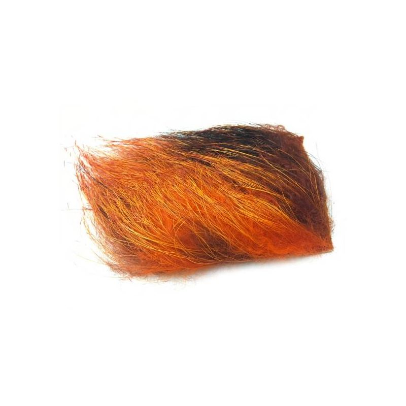 DYED WILD BOAR FUTUREFLY - 3