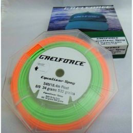 EQUALIZER SPEY LINE 54FT