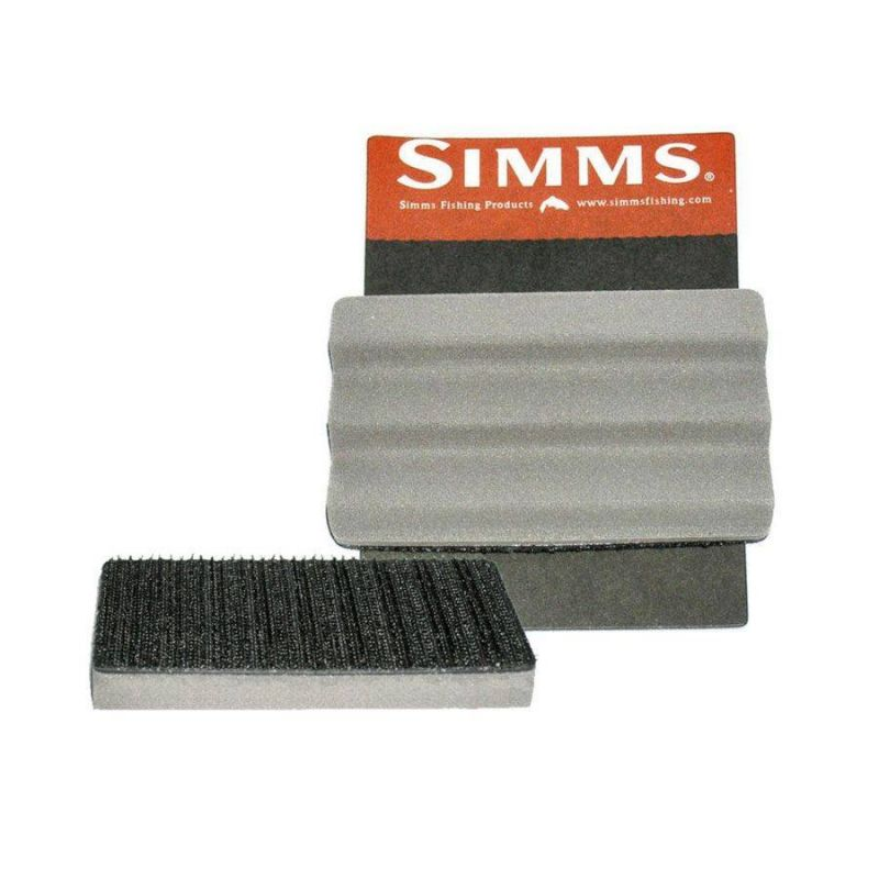 SUPER-FLY PATCH SIMMS - 1