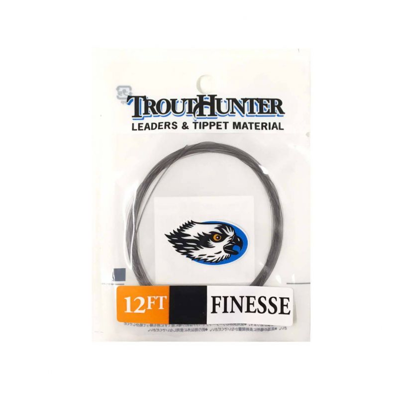 FINESSE LEADER 12FT TROUTHUNTER - 1
