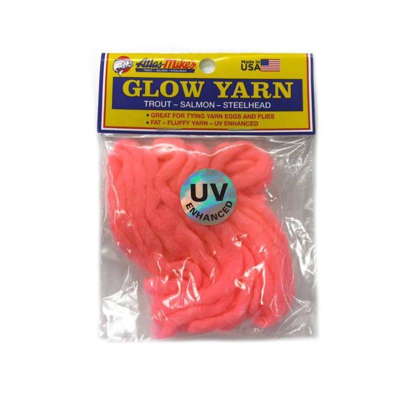 GLOW YARN FSV - 4