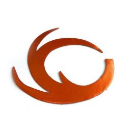 DRAGON TAIL ORANGE