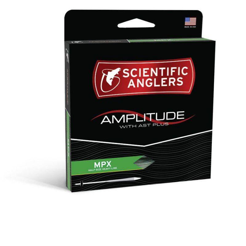 AMPLITUDE MPX SCIENTIFIC ANGLERS - 1