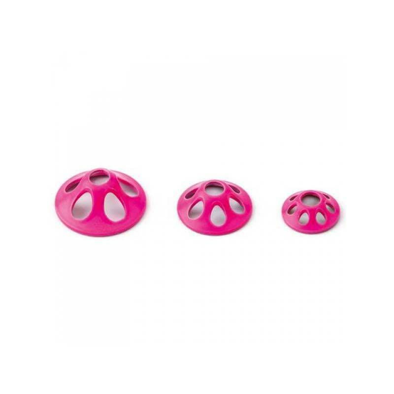 ULTRA SONIC DISC FLUO PINK