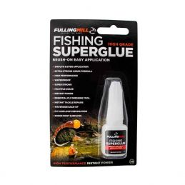 SUPER GLUE FULLING MILL - 1
