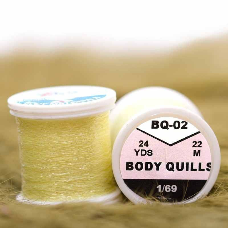 BODY QUILL HENDS - 32