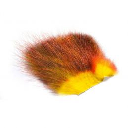 AMERICAN OPOSSUM HOT YELLOW - HOT ORANGE FUTUREFLY - 1