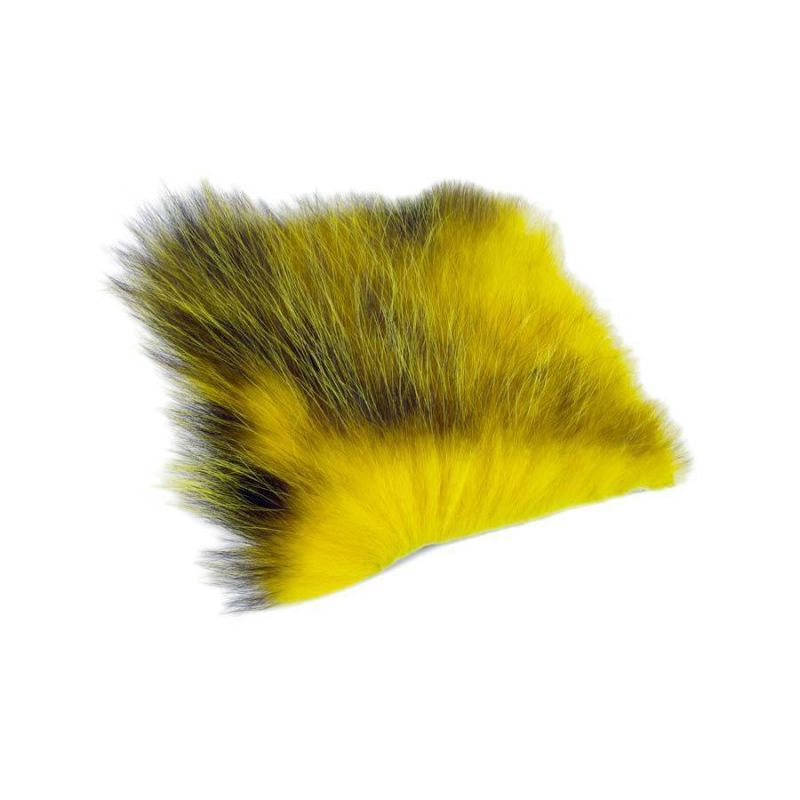 AMERICAN OPOSSUM YELLOW FUTUREFLY - 1