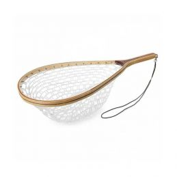 BAMBOO CATCH AND RELEASE NET CORTLAND - 1