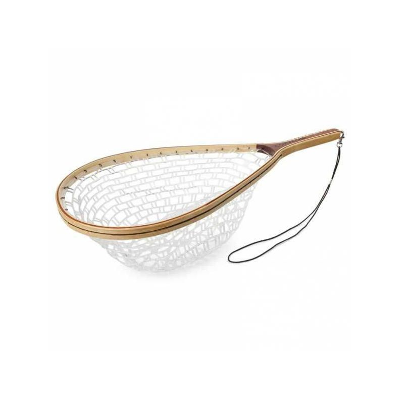 BAMBOO CATCH AND RELEASE NET