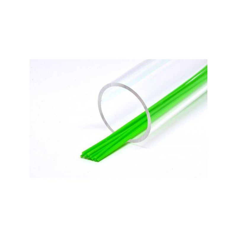 TUBE 1,8 mm GREEN