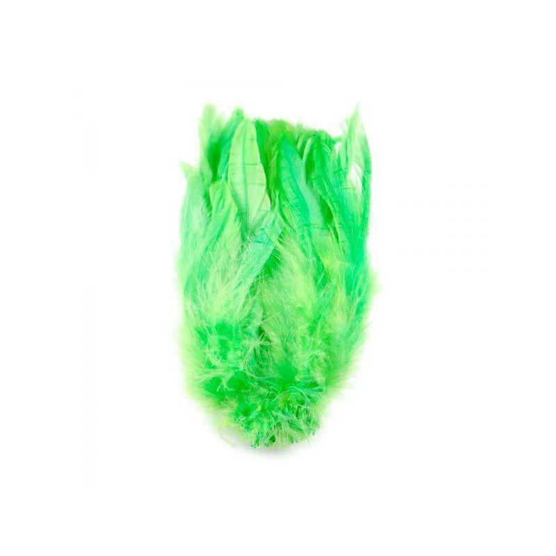 STRUNG SCHLAPPEN LONG HIGHLANDER GREEN WAPSI - 1