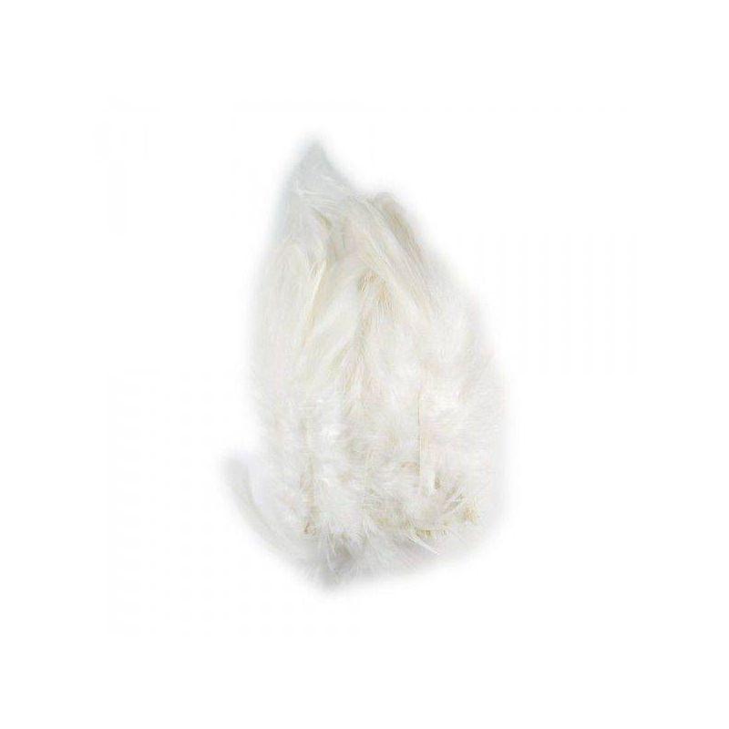 STRUNG SCHLAPPEN LONG WHITE WAPSI - 1