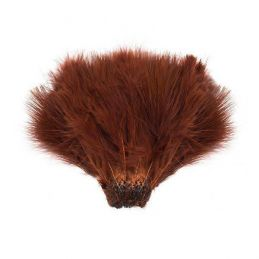 WOLLY BUGGER MARABOU BROWN