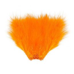 WOLLY BUGGER MARABOU ORANGE