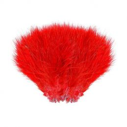 WOLLY BUGGER MARABOU RED