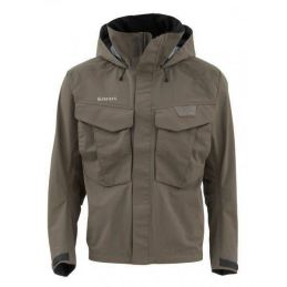 FREESTONE JACKET 2018 HICKORY