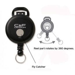 FLEX PIN-ON REEL CFA-72