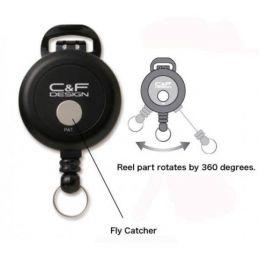 FLEX PIN-ON REEL CFA-72 C&F design - 1