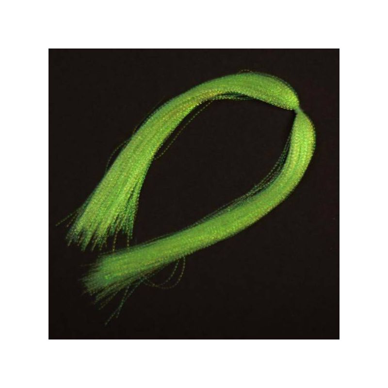 CRYSTAL FLASH SMALL CHARTREUSE TEXTREME - 1