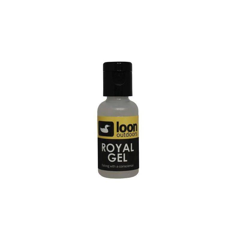 ROYAL GEL LOON - 1