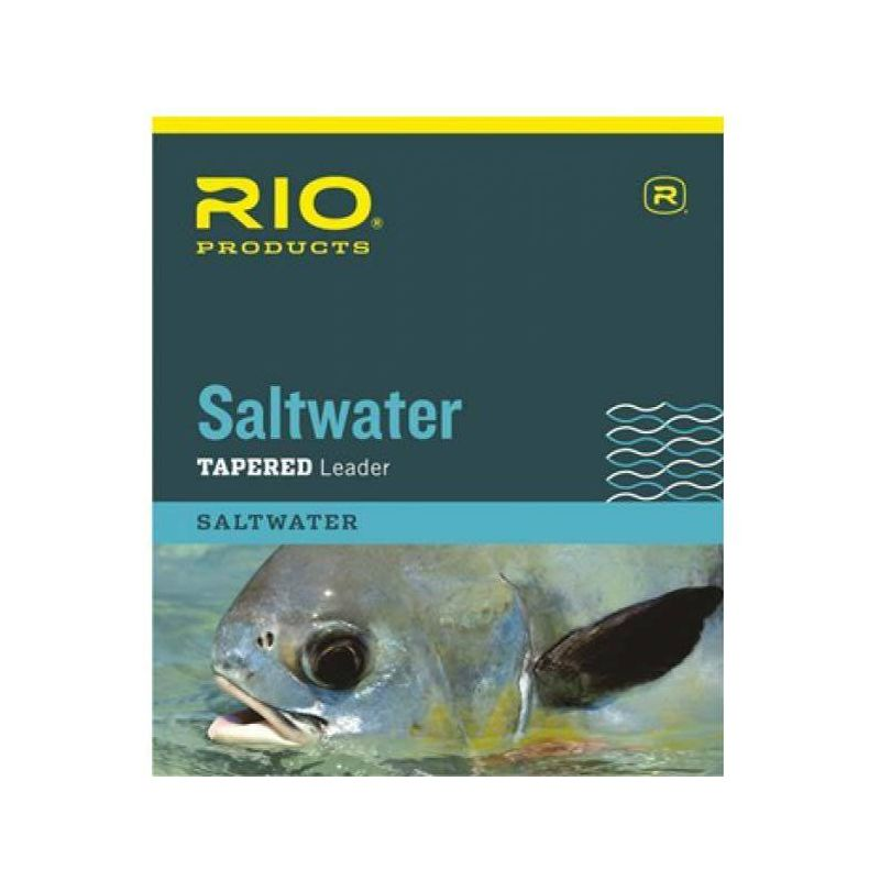 SALTWATER TAPERED LEADER