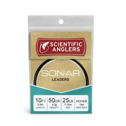SONAR LEADER 10FT SCIENTIFIC ANGLERS - 1