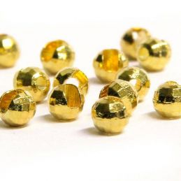 REFLEX TUNGSTEN BEADS GOLD