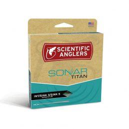 SONAR TITAN INT/SINK3/SINK5 WF
